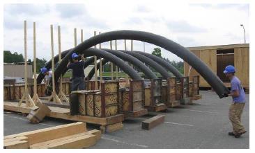 Бетон арки купить бетон тяжелый ростов