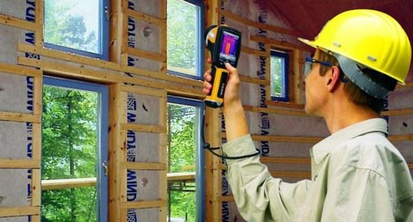 Картинки по запросу что такое теплотехническое обследование зданий
